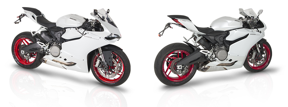 Panigale 899-1299