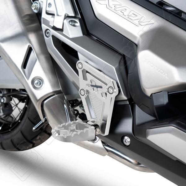 Voetsteun KIT Honda X-ADV