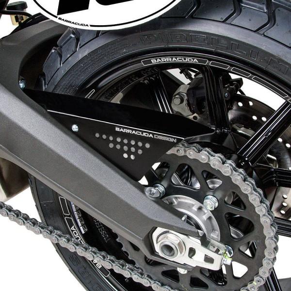 ducati scrambler motorfiets accessoires. Black Bedroom Furniture Sets. Home Design Ideas