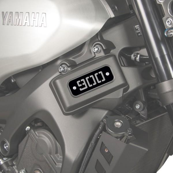 FRAME COVER YAMAHA XSR900