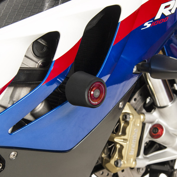 VALDOPPEN SET BMW S1000RR