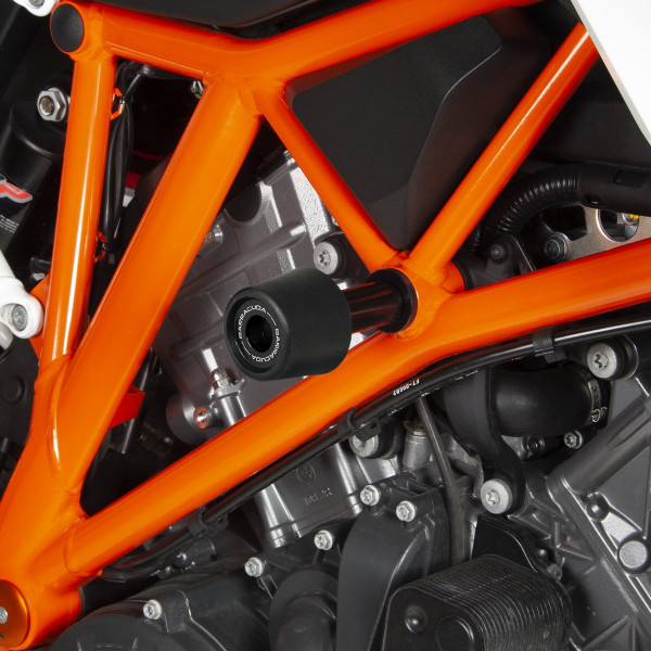 VALDOPPEN SET KTM SUPERDUKE 1290