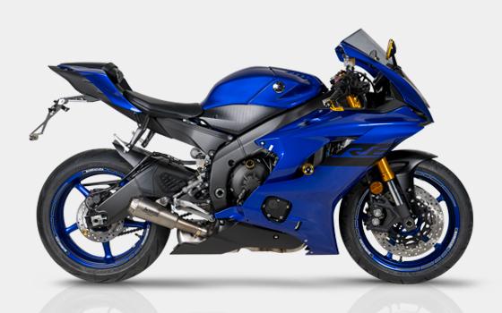 Universele Motor Spiegels : Barracuda motorfiets accessoires